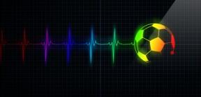 ECG_soccerball